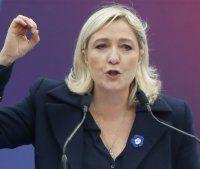 Noch mehr Geld aus Russland für Le Pen?