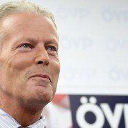 ÖVP bekommt am Samstag mit Reinhold Mitterlehner den 16. Obmann