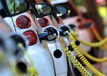 Test: E-Autos sind auch auf lange Sicht teurer