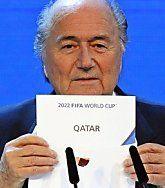FIFA veröffentlicht Bericht über WM-Vergabe nun doch