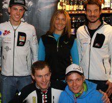 Hohe Aufwertung für das Skibergsteigen