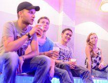 Das poolbar-Festival aktiv mitgestalten