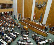 Parteien haben 205 Mio. Euro erhalten