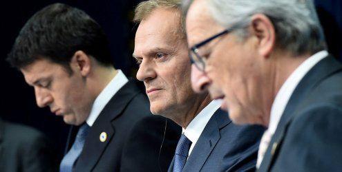 Geschlossen gegen Moskau: EU hält an Russland-Sanktionen fest