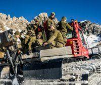 Vorarlberg finanziert Fahrzeuge für das Heer