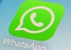 WhatsApp bald für Computer verfügbar