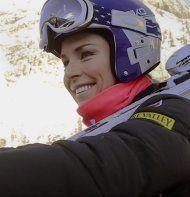 Vonn feiert in Val d'Isere vor Görgl 61. Weltcupsieg