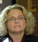 """""""Back in Business"""": Bandion- Ortner wieder Richterin?"""