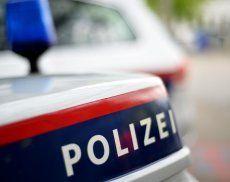 Angehupt: Lenkerin erschrak und krachte gegen die Leitschiene