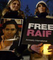 Auspeitschung von saudischem Blogger erneut ausgesetzt
