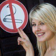 Rauchverbot auch im Freien?