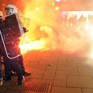 Zahlreiche Kundgebungen gegen den Akademikerball in Wien geplant