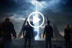 Trailertipp: Fantastic Four