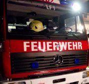 Tausend Liter Heizöl in Hohenweiler ausgetreten