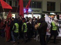Anti-Pegida-Demo in Bregenz!