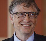 Bill Gates ist erneut der reichste Mensch der Welt