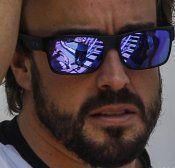 Alonso-Crash durch blockierte Lenkung?