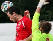FC Dornbirn will, FC Hard muss gewinnen