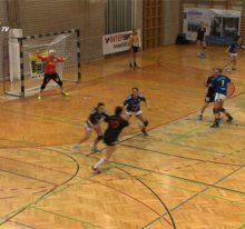 Derbysieg und Einzug ins ÖHB-Cupfinale