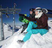Wintersaison 2014/15 mit Top-Ergebnis für Tourismus