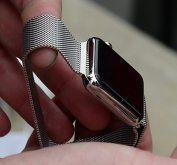 Qualitätsprobleme bei der Apple Watch