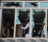 IS offenbar hinter Anschlag mit 33 Toten in Afghanistan