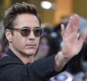 Zu privat: Robert Downey Jr. bricht TV-Interview ab
