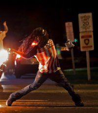 Von Polizei erschossen: Michael Browns Familie will US-Stadt verklagen