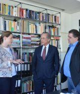 Lustenauer Management-Experte weltweit tätig