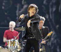 Rolling Stones gaben Überraschungskonzert