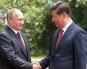 Russland und China: Engere Kooperation