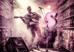 Sutterlüty setzt auf Ländle-Musiktitel