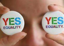Iren stimmen über Ehe für Homosexuelle ab