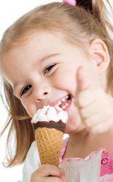 Top 5 -Eisdielen im Ländle