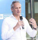 """IV-Präsident Ohneberg: """"Mit gutem Beispiel vorangehen"""""""