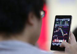 Kurssturz an Chinas Börsen geht weiter
