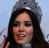 Miss Universe gegen Trumps Latino-Beleidigungen