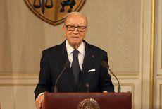 Tunesien verhängt Ausnahmezustand