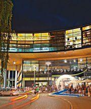 Shopping-Nacht im Lindaupark