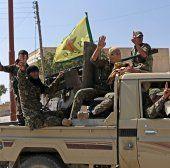 Koalition meldet Erfolg bei Angriffen auf IS-Hochburg
