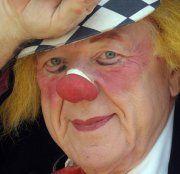 Russlands Charlie Chaplin: Clown Oleg Popow wird 85
