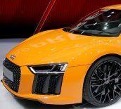 Wirtschafts-News:Audipeilt Rekord an