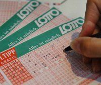 Lotto-Doppeljackpot mit rund drei Millionen Euro