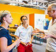 Rotkreuz beendet Einsatz im Asylcamp in Dornbirn