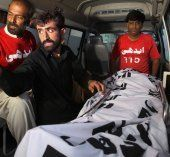 Pakistaner wegen Mordes mit 15 Jahren hingerichtet