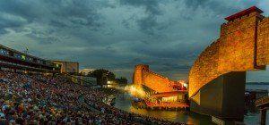 Endspurt auf der Seebühne – Bregenzer Festspiele ziehen Bilanz
