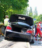 Fußgänger niedergefahren - Anklage gegen Lenker