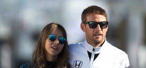 """Formel 1: Button nach Raubüberfall: """"Schreckliche Situation"""""""