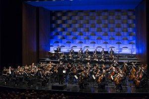 Bregenzer Festspiele laden Flüchtlinge und ehrenamtliche Helfer zur Konzertprobe ein
