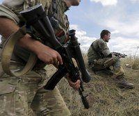 Waffenruhe im Donbass weitgehend eingehalten
